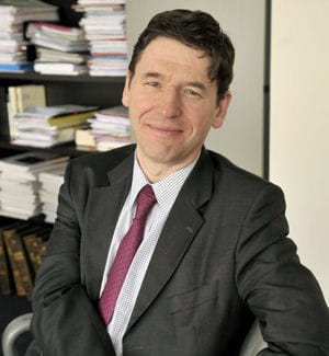 jean-philippe cotis, directeur général de l'insee.