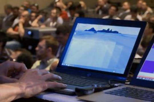 Windows 8.1: Microsoft va aussi améliorer les touchpads