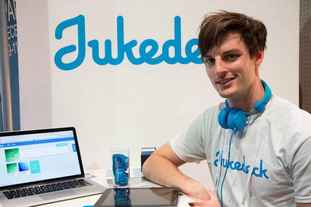 La musique automatique et unique avec Jukedeck