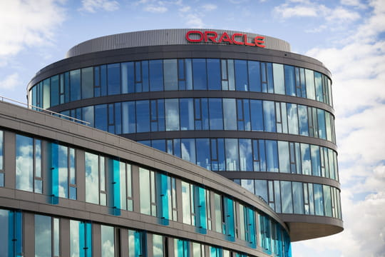 "Oracle dévoile son cloud ""pour contrer Amazon"""