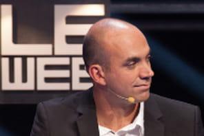 """Loïc Le Meur (Seesmic / LeWeb):""""Les start-up doivent continuer à lancer des produits tout en prévoyant que 70% d'entre eux ne décolleront pas"""""""