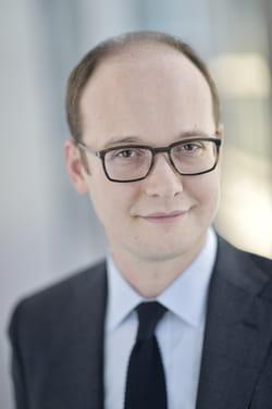 """Anthony Attia (Euronext Paris) : """"Euronext ne voit pas Binance et Coinbase comme..."""