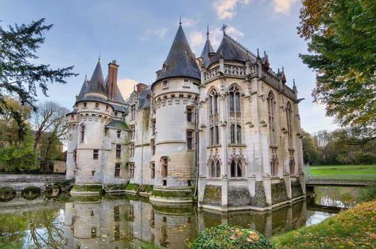Ce château construit en 1504 est en vente à 5,7 millions