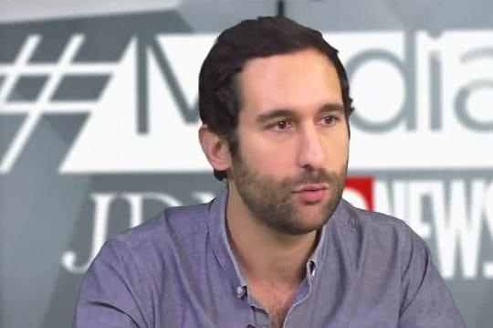 """LorenzoBenedetti (Studio Bagel): """"Nous allons développer des séries pour la TV"""""""