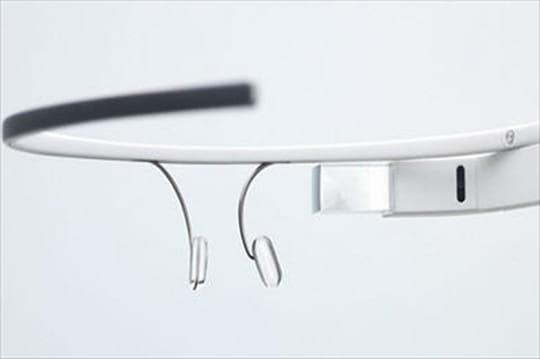 Les Google Glass embarquent un processeur de Texas Instruments