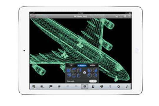 Test de l'iPad Air: est-il fait pour travailler?