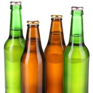 le prix de la bière en grande distribution a augmenté de 9,76% entre novembre