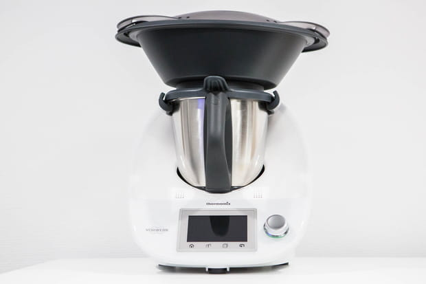 5 g n rations de thermomix sont sortis de la semco - Thermomix ne pese plus ...