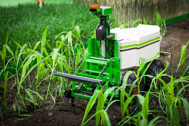 9 innovations digitales au service de l'agriculture