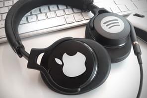Apple vs Spotify: qui va gagner la bataille des podcasts?