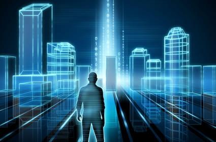 Ville 2.0: La Poste invente la logistique urbaine de demain