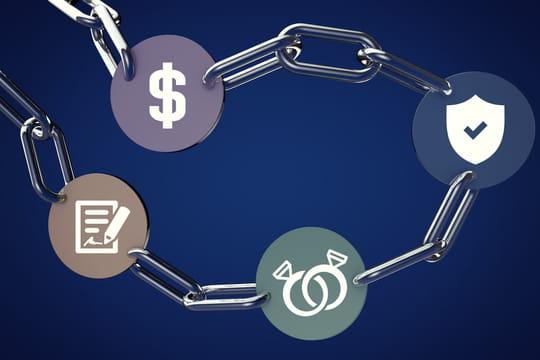 De la finance à l'IoT, la révolution blockchain est en marche