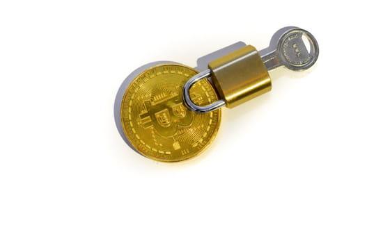 Clé privée: de quoi parle-t-on en cryptographie?