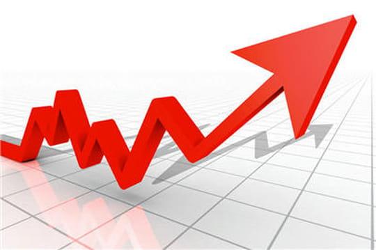 Windows 8 et 8.1, au-dessus des 10% de part de marché