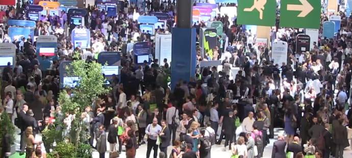 Salesforce World Tour, le rendez-vous des pionniers de la transformation numérique