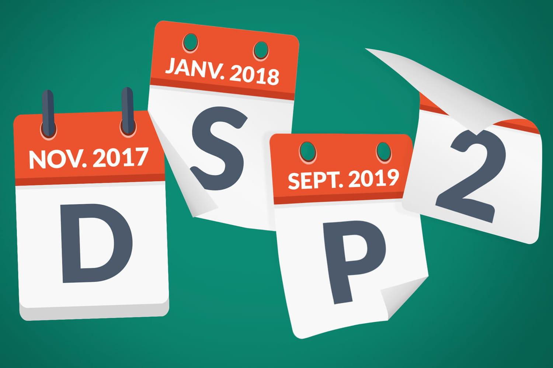 DSP2: les API des banques françaises en retard… mais sur la bonne voie